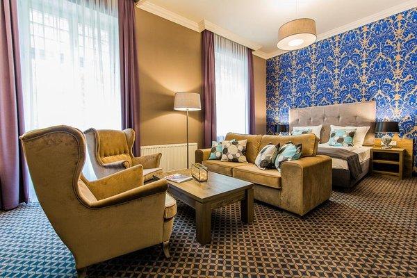 Hotel Debowy - фото 1