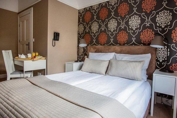 Hotel Debowy - фото 4