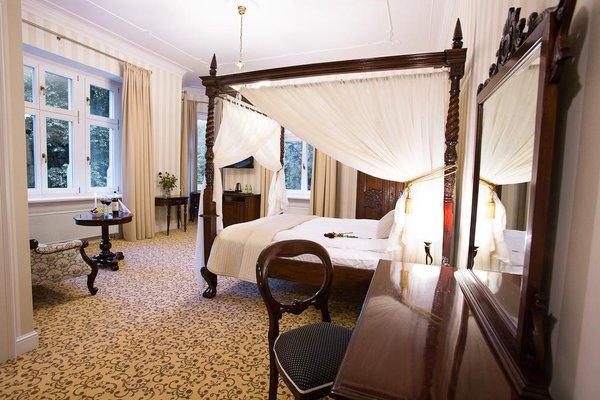 Hotel Debowy - фото 6