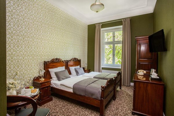 Hotel Debowy - фото 7