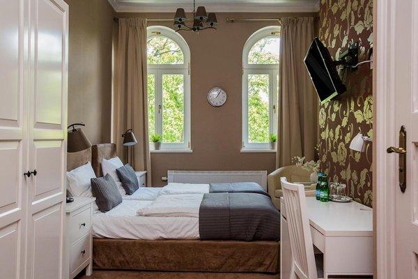 Hotel Debowy - фото 8