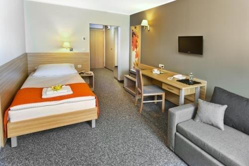 Hotel Lesny - фото 1