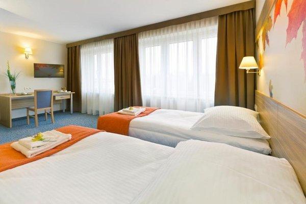 Hotel Lesny - фото 2