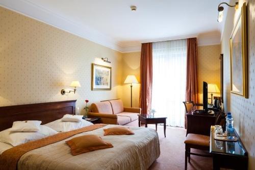 Hotel Branicki - фото 1