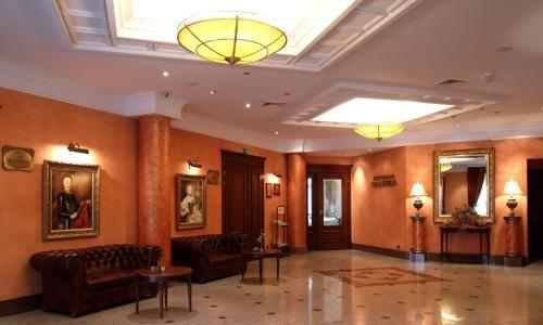 Hotel Branicki - фото 17