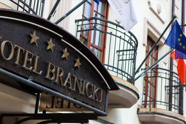 Hotel Branicki - фото 18