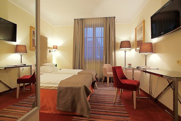 Hotel Branicki - фото 2