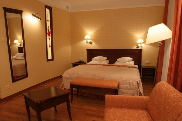 Hotel Branicki - фото 3