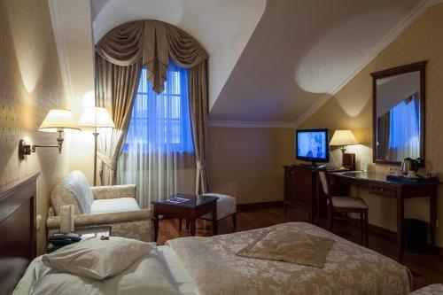 Hotel Branicki - фото 5