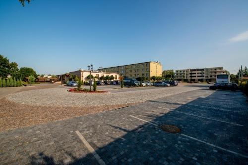 Hotel Podlasie - фото 22