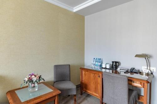 Hotel Podlasie - фото 3