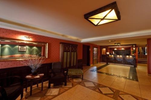 Hotel Podlasie - фото 7