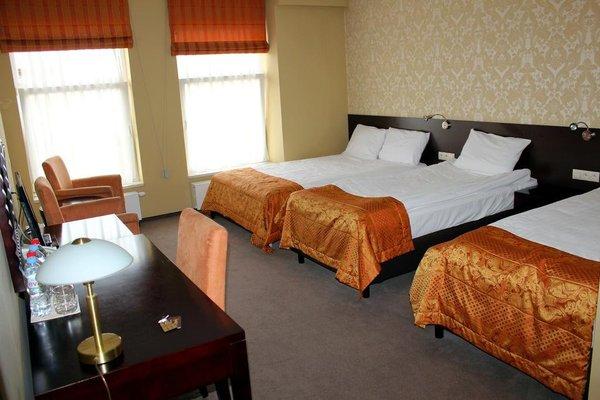 Hotel Santana - фото 2