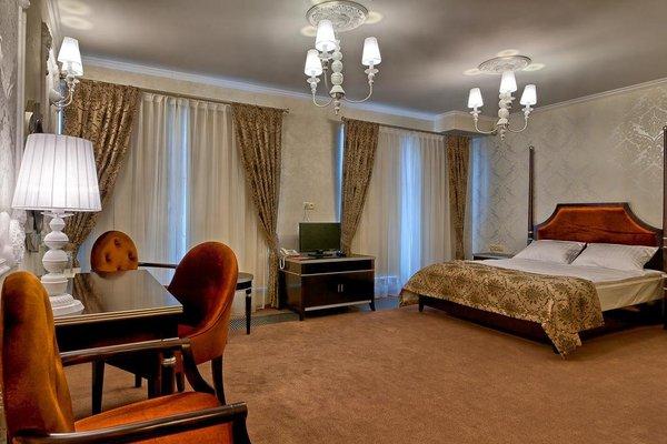 Hotel Santana - фото 6