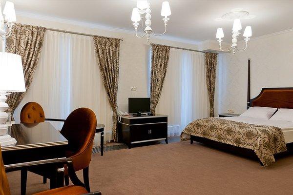 Hotel Santana - фото 7