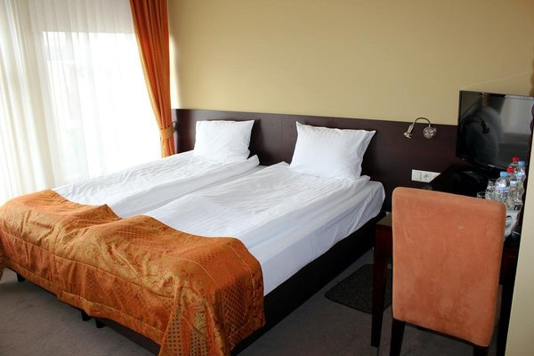 Hotel Santana - фото 9