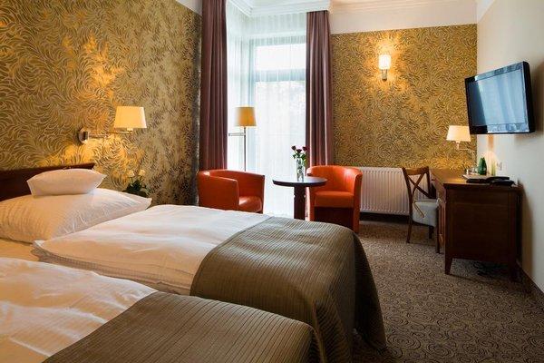 Hotel Esperanto - фото 1