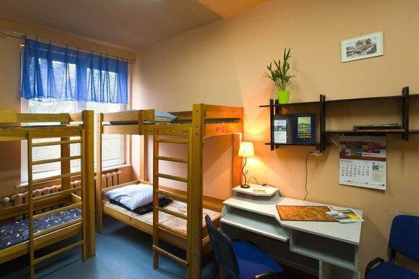 Youth Hostel Podlasie - фото 1
