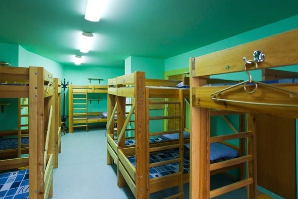 Youth Hostel Podlasie - фото 11