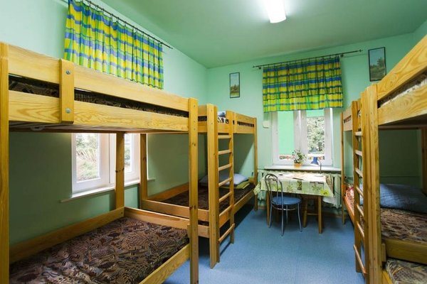 Youth Hostel Podlasie - фото 2