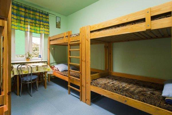 Youth Hostel Podlasie - фото 5