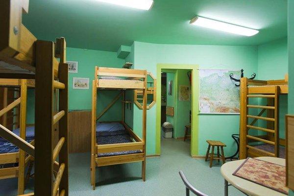 Youth Hostel Podlasie - фото 6