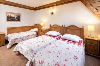 Hotel Bania Thermal & Ski - фото 50