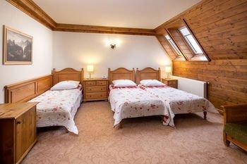 Hotel Bania Thermal & Ski - фото 1