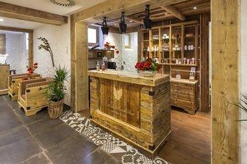 Hotel Bania Thermal & Ski - фото 10