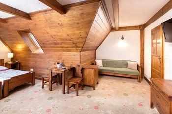 Hotel Bania Thermal & Ski - фото 15