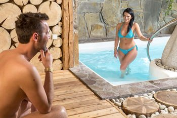 Hotel Bania Thermal & Ski - фото 19