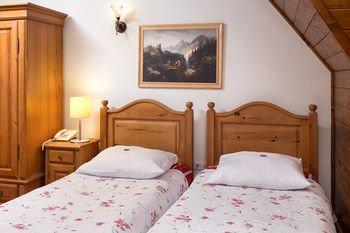 Hotel Bania Thermal & Ski - фото 2