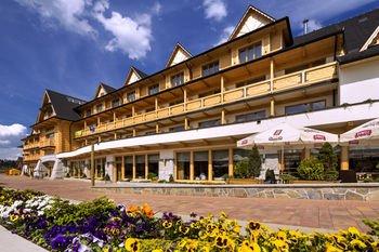 Hotel Bania Thermal & Ski - фото 22