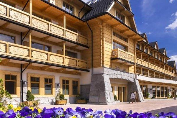 Hotel Bania Thermal & Ski - фото 23