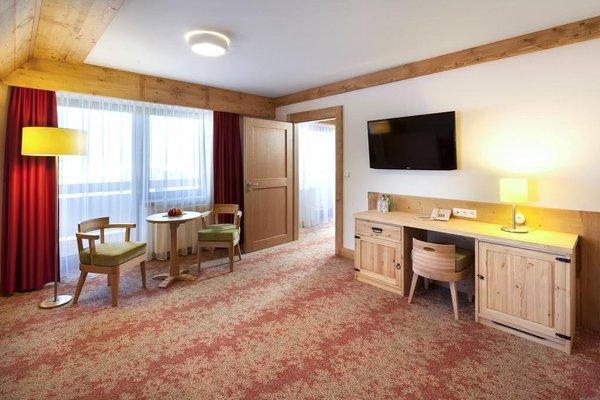 Hotel Bania Thermal & Ski - фото 4