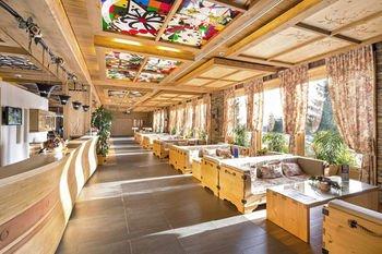 Hotel Bania Thermal & Ski - фото 5