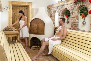 Hotel Bania Thermal & Ski - фото 7