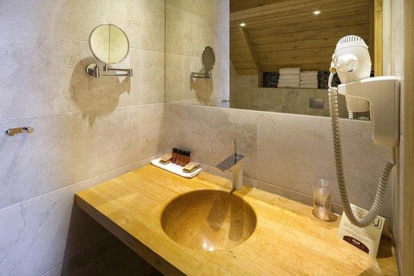 Hotel Bania Thermal & Ski - фото 8