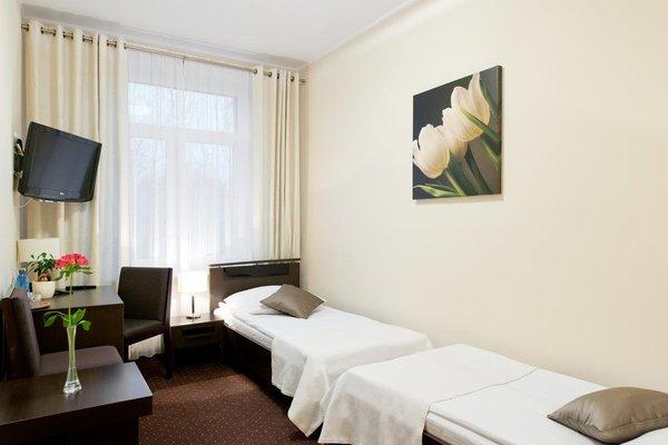 Hotel Capitol - фото 1
