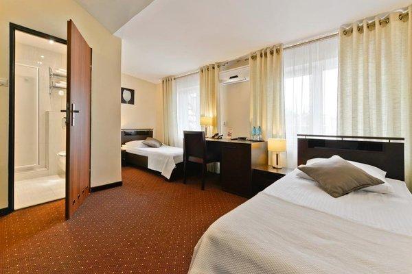 Hotel Capitol - фото 10