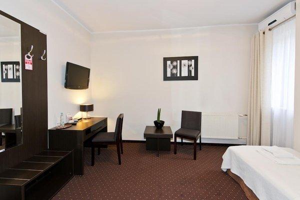 Hotel Capitol - фото 3