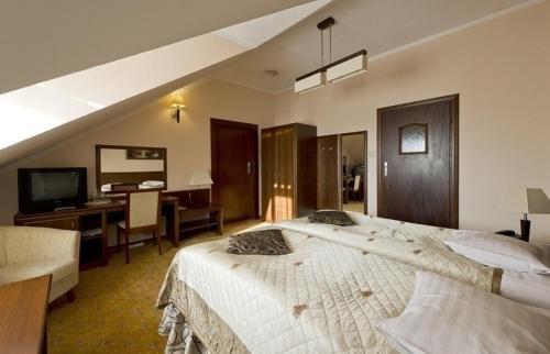Hotel Osjann - фото 1