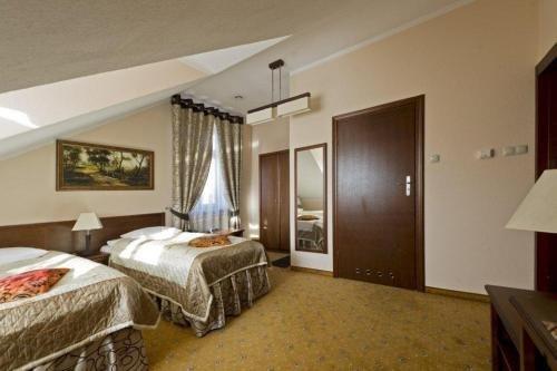 Hotel Osjann - фото 2