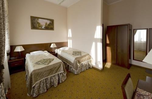 Hotel Osjann - фото 3