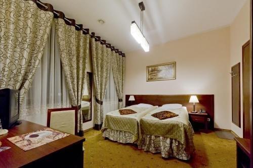 Hotel Osjann - фото 4