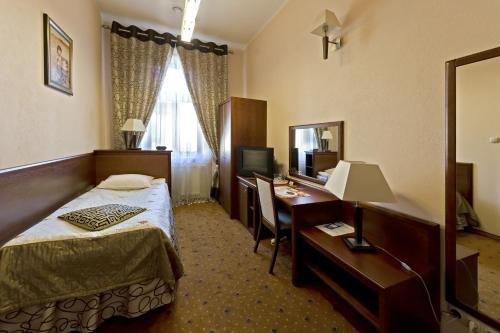 Hotel Osjann - фото 5