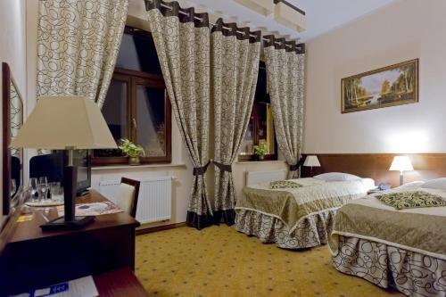 Hotel Osjann - фото 6