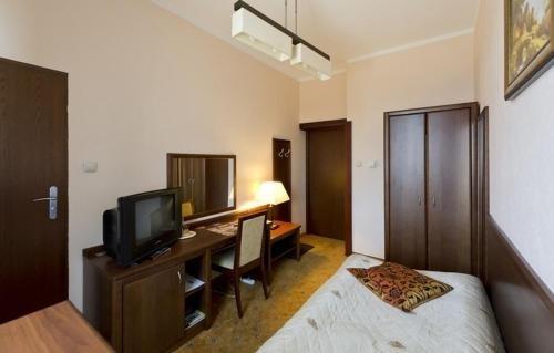 Hotel Osjann - фото 7