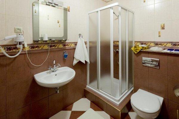 Hotel Osjann - фото 9