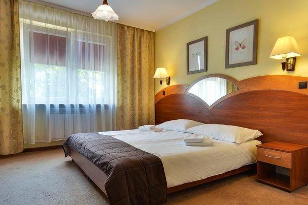 Cumulus Hotel - фото 1